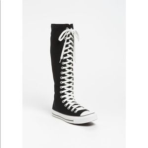 Converse Chuck Taylor All Star Tall Boots Sneakers